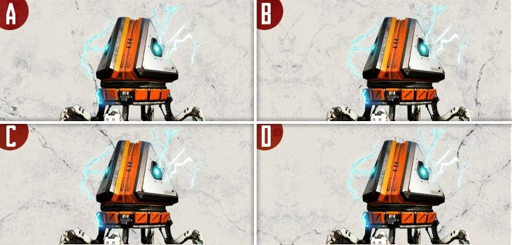 Apex Legends Spot the Difference Quiz - My Neobux Portal
