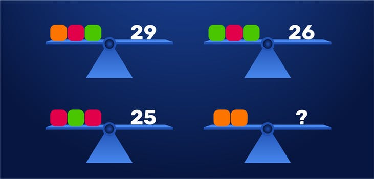 Math with blocks quiz today answers 8 march 2021